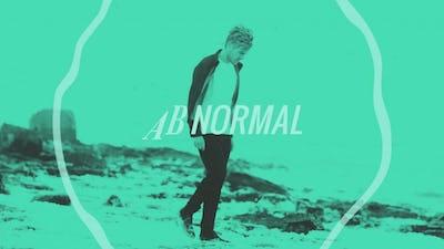 ABnormal - Mooneye