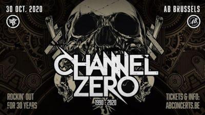 30 years Channel Zero