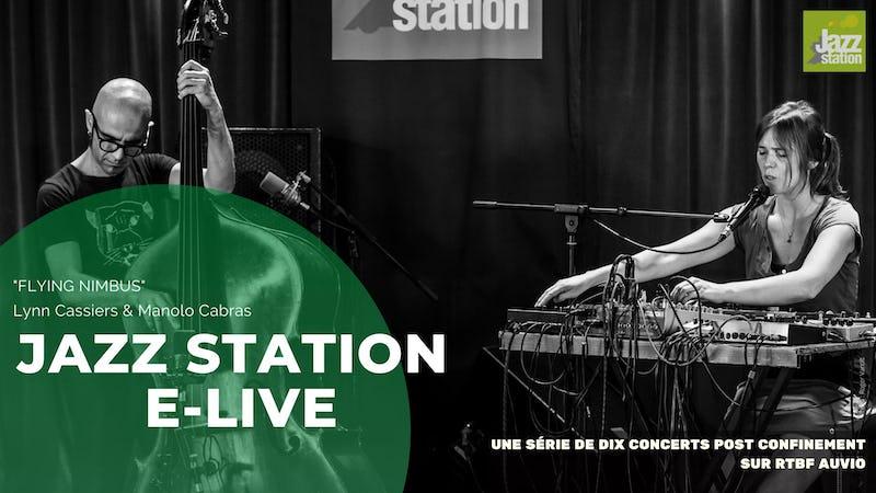 Jazz Station // E-Live