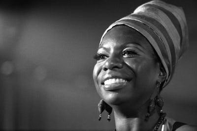 Tribute to Nina Simone