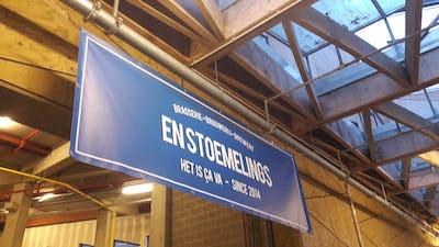 Discover the En Stoemelings Brewery