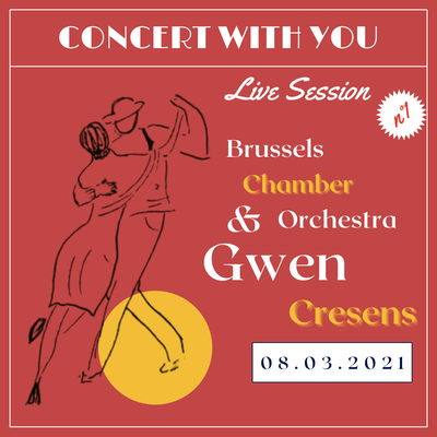 CONCERT WITH YOU - Live Session n°1