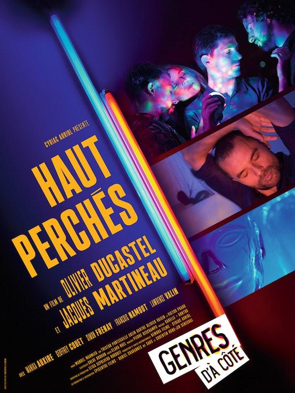 Haut Perchés - Ciné Club GDAC