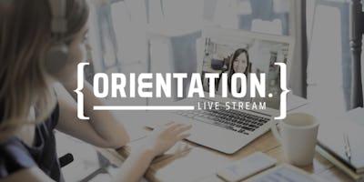 Orientation Live Stream - Epitech - L'école de l'expertise informatique