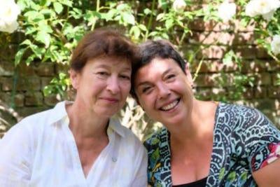 "BxlSurScène 2021 : Martine Gaspar, contralto & Yvonne Bugod, piano – ""Invitation au Voyage"""