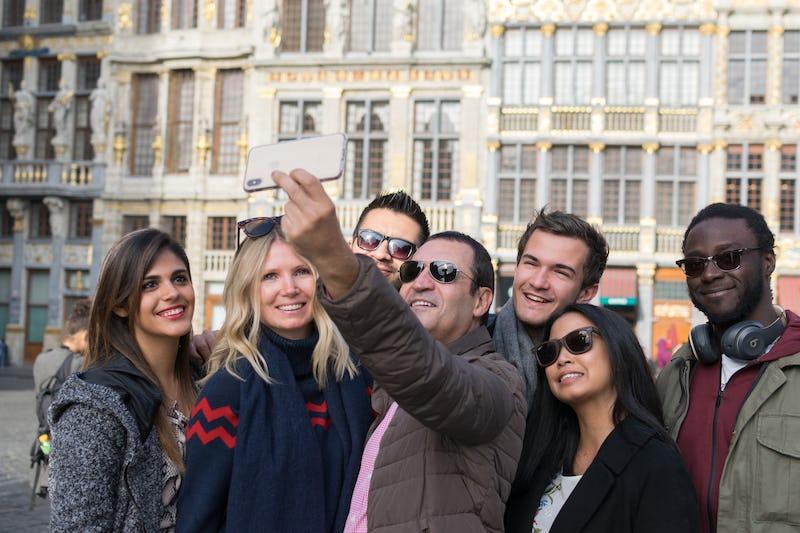 Visite guidée du centre historique de Bruxelles