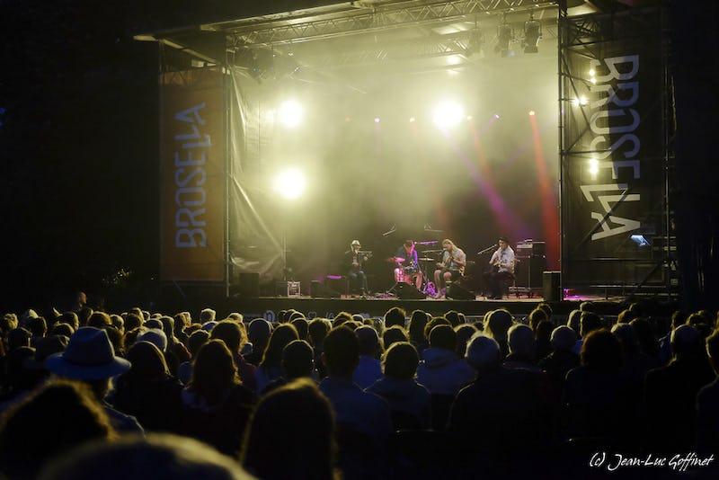 Brosella Festival: ANNULE