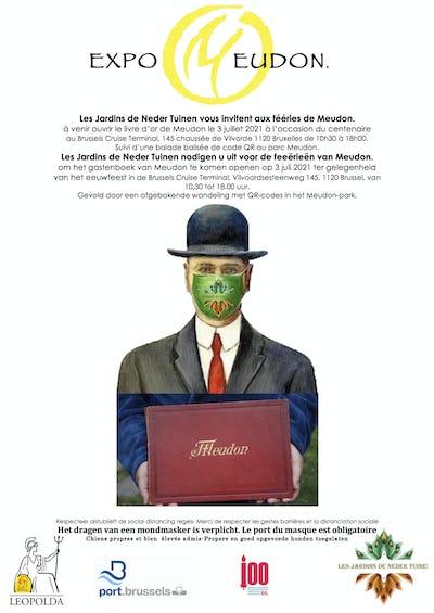 Expo Meudon