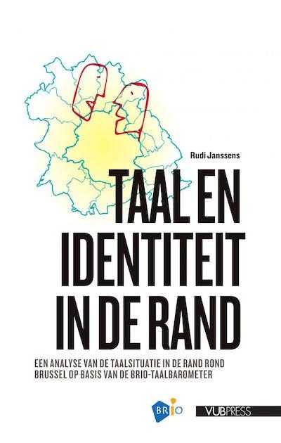 Taal en identiteit in de Rand.