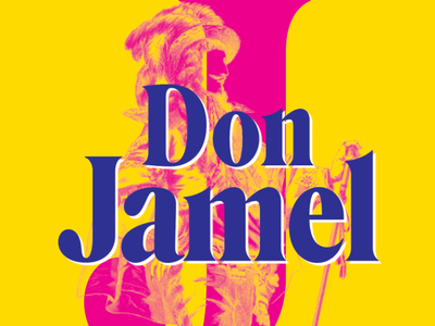 Don Jamel