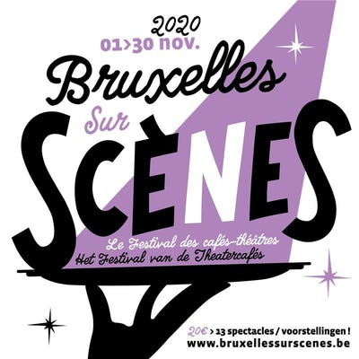 Bruxelles sur Scènes