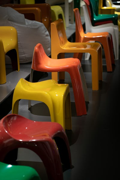 Design Museum Brussels - Plastic Design Collection - Liophotography-4