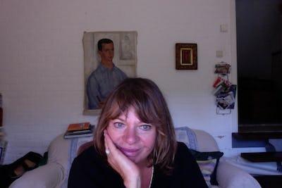 Rencontre avec Brigid Grauman