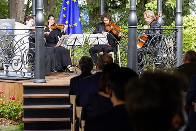 Citizens' Garden concerts