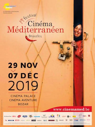 Festival Cinéma Méditerranéen