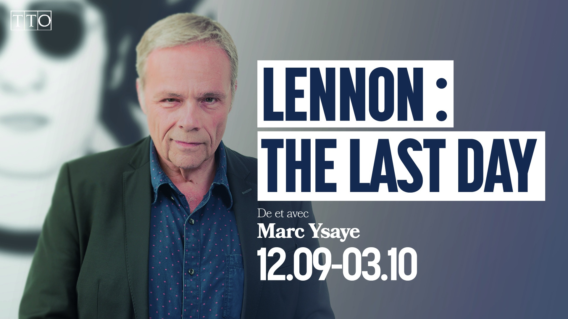 Lennon : The Last Day