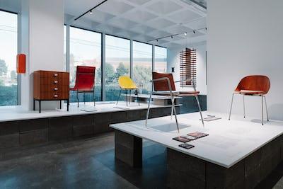 Design Museum Brussels- Belgisch design belge 3- Liophotography