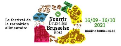 Dis pourquoi ! Festival Nourrir Bruxelles