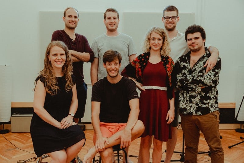 Bajkó zenekar & Panni Demeter - Authentic Transylvanian folk concert