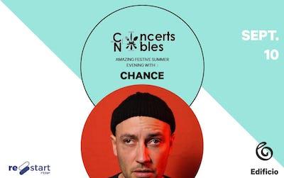 Les Concerts Nobles - Chance