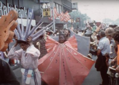 Carnival Culture across the Diaspora