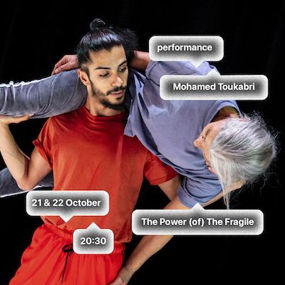 Mohamed Toukabri The Power (of) The Fragile