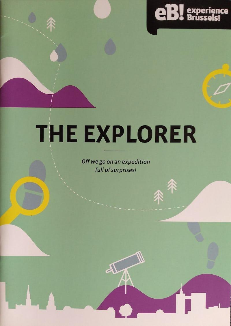L'Explorateur
