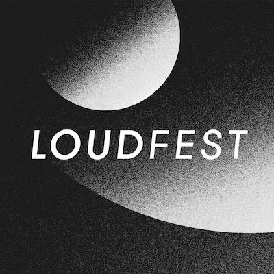 LOUD FEST 2019 : Des Yeux - Hybridism - Let It Kill You - Rope & Bones