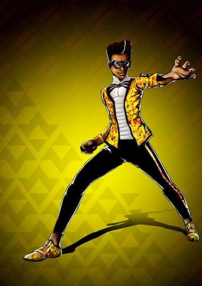 Heroes & Héroïnes: crée votre super déguisement!