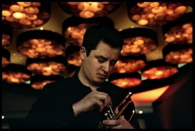 Jean-Paul Estiévenart Quintet feat. Logan Richardson