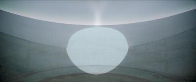 Architecture of Infinity  Christoph Schaub