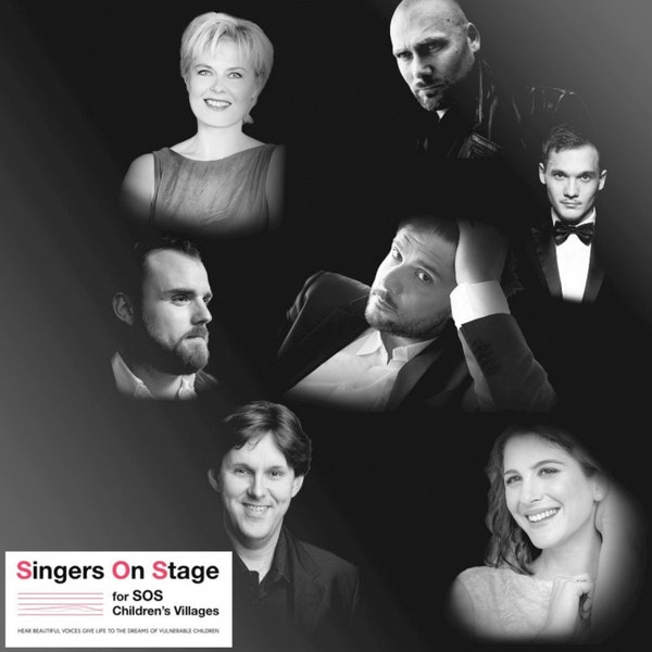 """""""Singers On Stage"""" for SOS Children's Villages"""