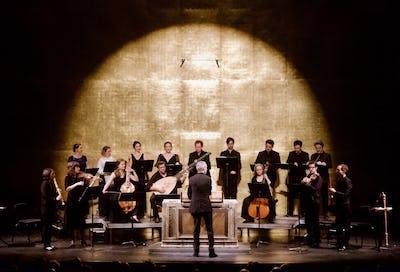 Le Concert royal de la Nuit - Ensemble Correspondances