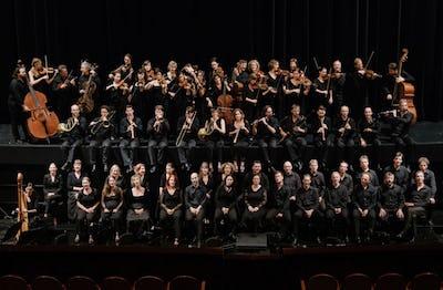 Balthasar-Neumann-Chor und -Ensemble & Thomas Hengelbrock
