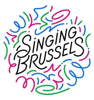 Singing Brussels Celebration