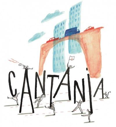 Concert de clôture Cantania - École en cavale