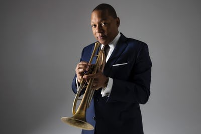 Jazz at Lincoln Center Orchestra with Wynton Marsalis - Sold out
