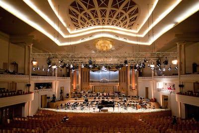 Jonathan Fournel - 1er Lauréat Concours International Reine Elisabeth 2021 - piano