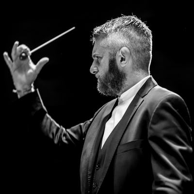 Antwerp Symphony Orchestra - Kirill Karabits