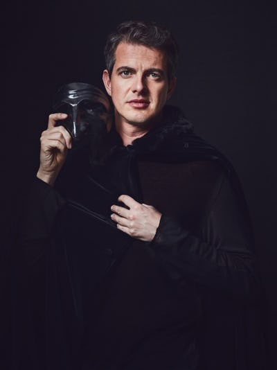 SOLD OUT - Philippe Jaroussky