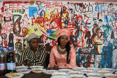 © Culture At Work Africa