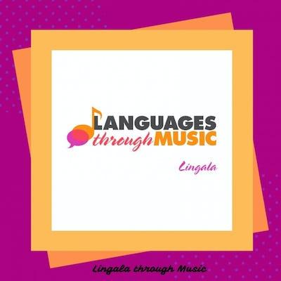 Lingala THROUGH MUSIC