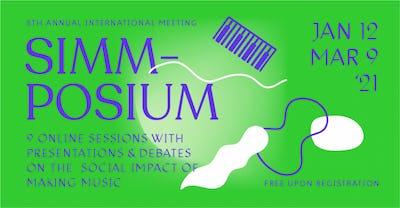 SIMM-posium #5