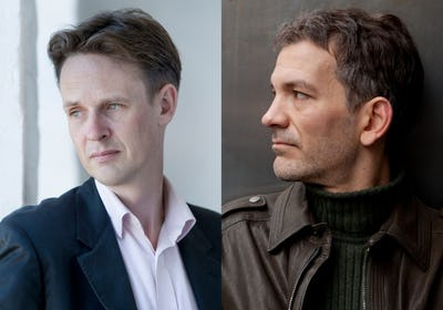 Ian Bostridge & Brad Mehldau