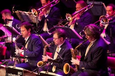 Jazzorchestra of the Concertgebouw