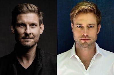 Kristian Bezuidenhout & Benjamin Appl