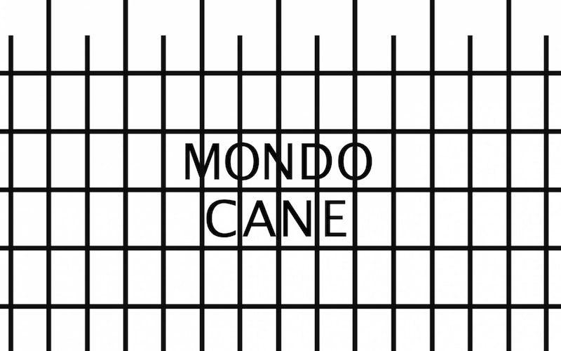 Mondo Cane (PROLONGÉE) (c) Jos de Gruyter & Harald Thys