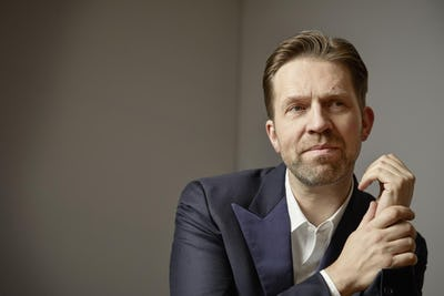 Soloists of the Mahler Chamber Orchestra, Andsnes & Karg
