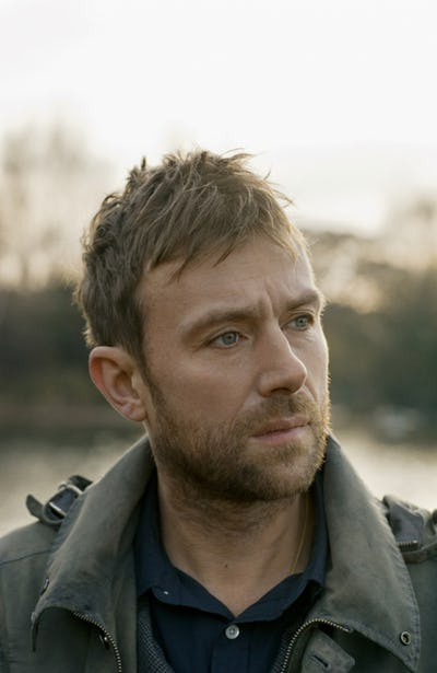 Damon Albarn - Sold Out