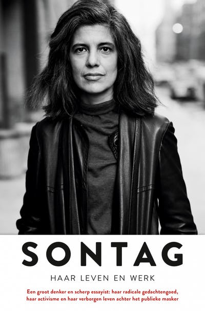 Susan Sontag, sa vie, son oeuvre